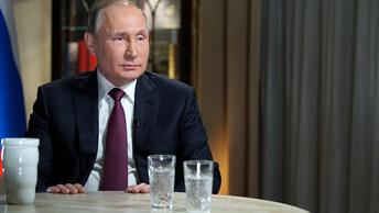 Перед открытием Игр в Сочи Путину сообщили о захвате самолета и бомбе на борту