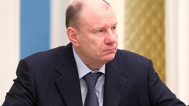 Российский миллиардер, получивший экологический урок, установил рекорд по богатству
