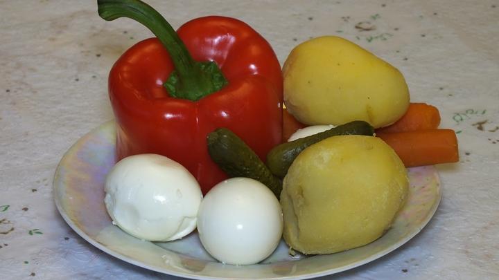 Повышает уровень сахара в крови: Диетолог назваласамый нездоровый овощ