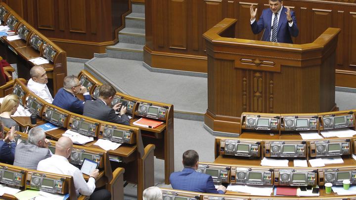 Запредельно циничная выходка: Обращение Верховной рады к ООН взбесило крымских татар