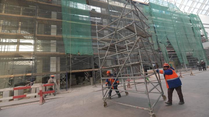Активисты Нижнего Тагила встали на защиту облика главного детского дворца города