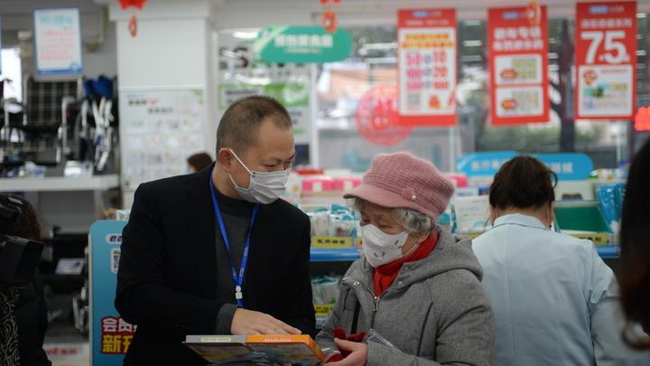 Учёные нашли первоисточник нового коронавируса из Китая среди продуктов на рынке