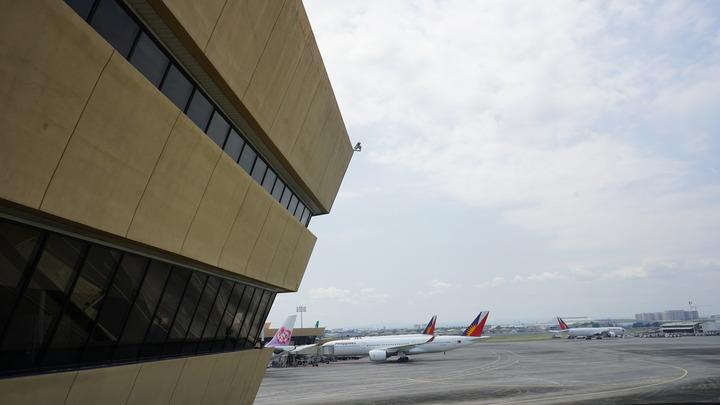 Авиакатастрофа на Филиппинах: самолёт с людьми на борту рухнул при взлёте из аэропорта Манилы