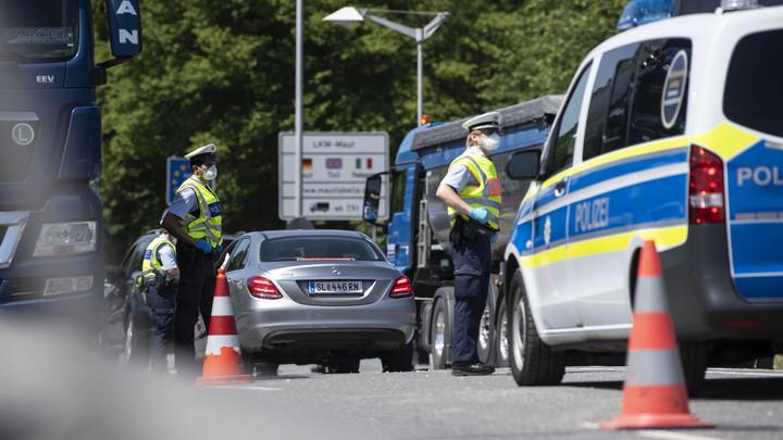 Убийство гражданина России в Австрии признали терроризмом? Стали известны подробности происшествия