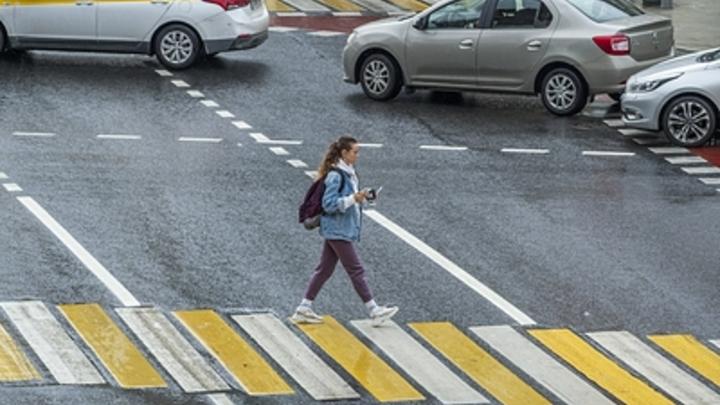 Депутат Васильев требует убрать зебры с автотрасс для защиты пешеходов