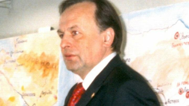 В квартире историка Соколова обнаружены жуткие находки. Сам он и виду не подал
