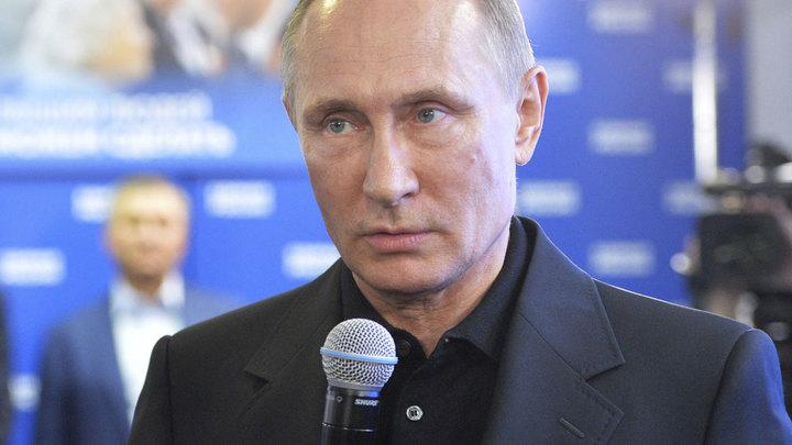 Госдума-2016 легитимна в той мере, в которой она устраивает Путина
