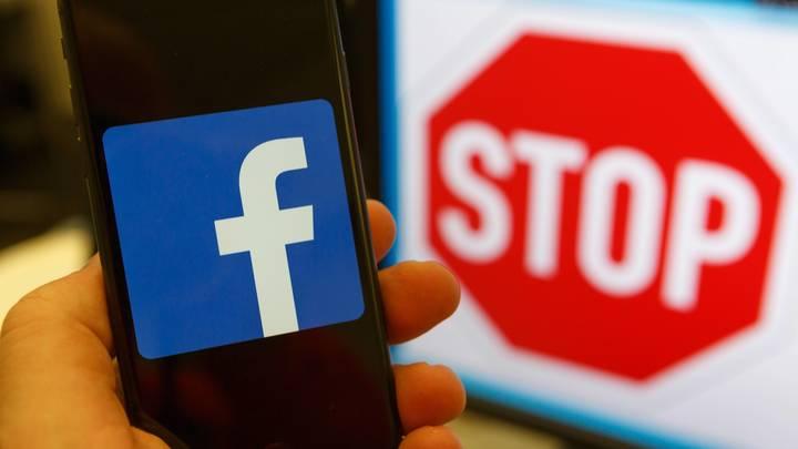 Милонов потребовал заблокировать Facebook из-за цензуры российских СМИ