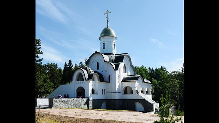 Это наш русский Афон: Патриарх Кирилл открыл заседание Священного Синода на Валааме