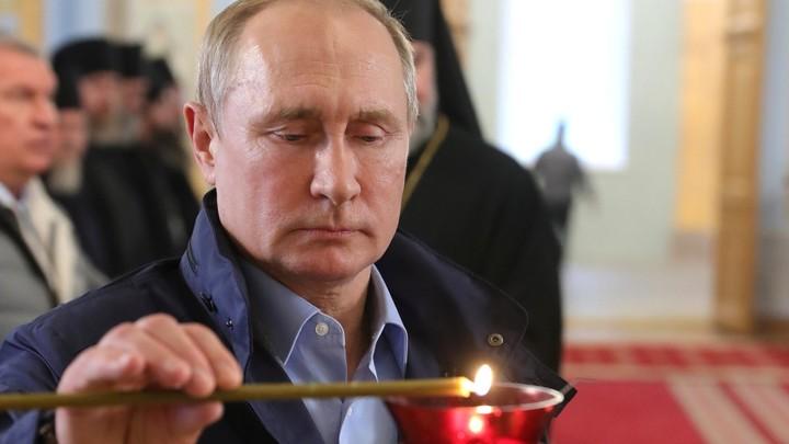 Путин пойдет по пути Ельцина? После московских протестов Der Spiegel заговорил о кошмаре для Кремля