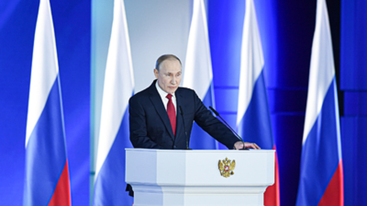 Поддержали 90 процентов жителей: Какие поправки Путина в Конституцию народ одобрил больше всего? Опрос