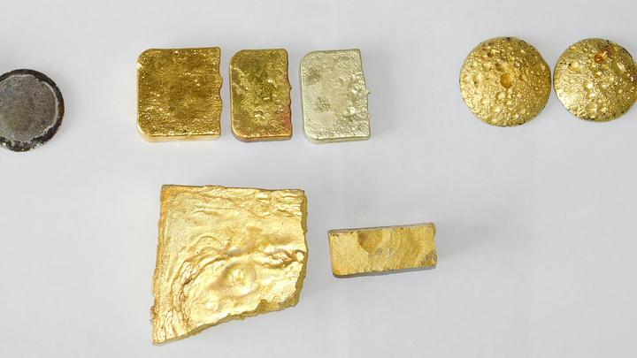 Дальнобойщик пытался вывезти из Забайкалья в Китай 4 кг золота