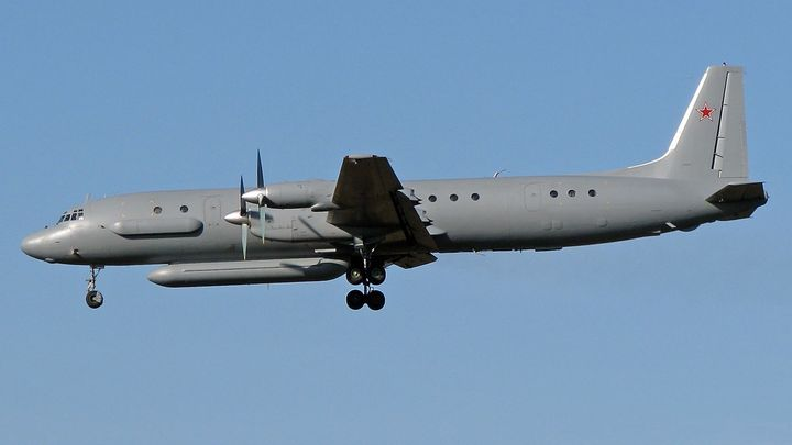Вина за трагедию с Ил-20 лежит только на Израиле — Минобороны РФ