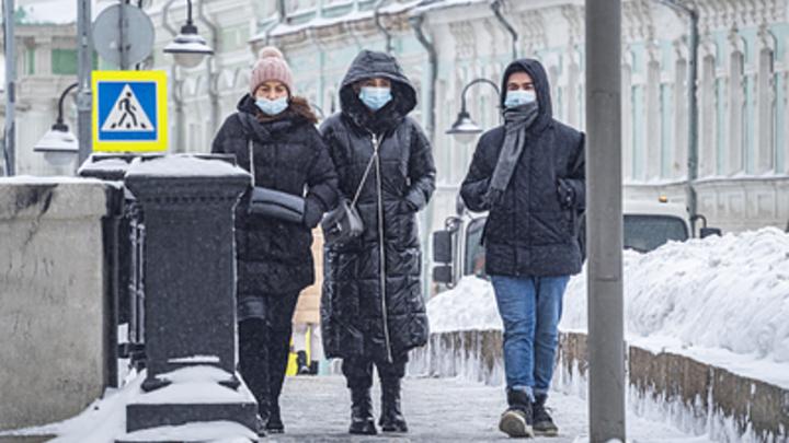 Эксперт Роспотребнадзора принёс нерадостные вести о COVID: нужного иммунитета в России нет