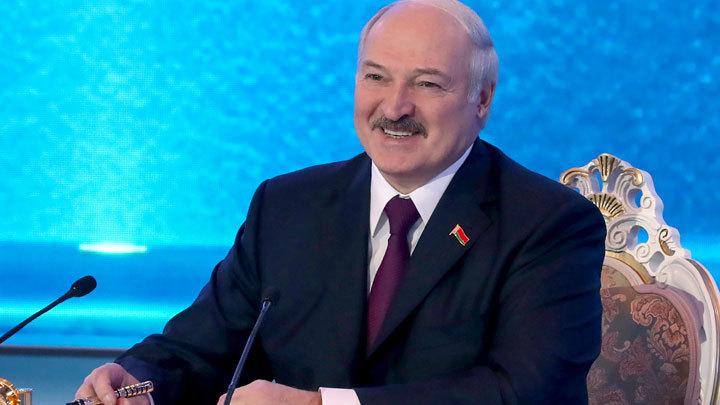 Так говорил Лукашенко: Новые эскапады белорусского лидера