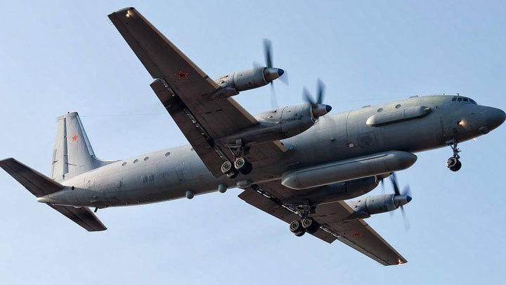 После инцидента с Ил-20 российские самолеты-разведчики прикроют аэрозольной завесой