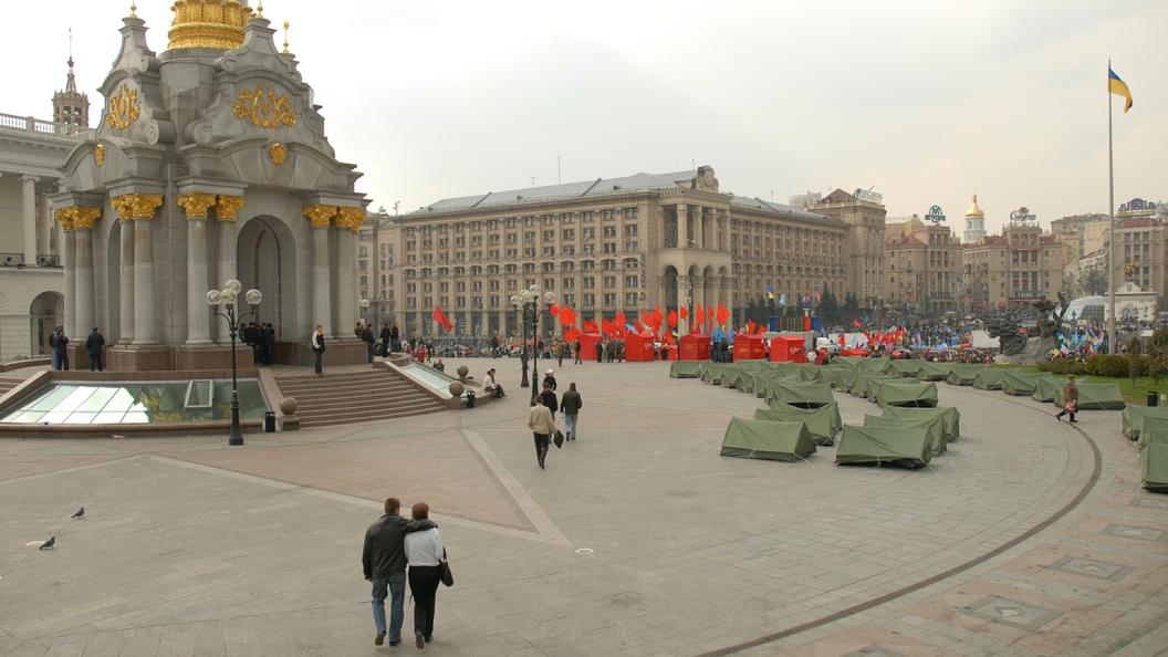 Даже украинские пропагандисты стали жаловаться на коллапс ЖКХ и мороз в квартирах