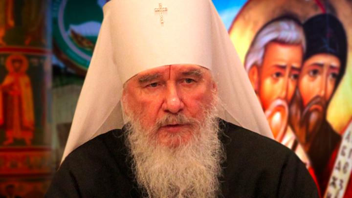 Митрополит Климент (Капалин): «Ценю литературу, где есть Пасхальная радость»