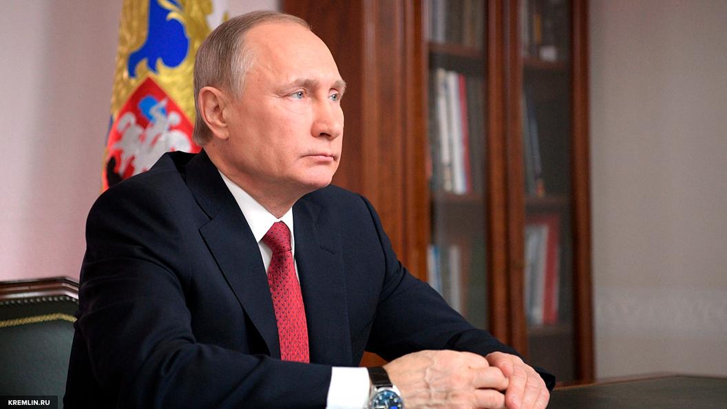 Путин прокомментировал заявления о вмешательстве российских хакеров в выборы в США