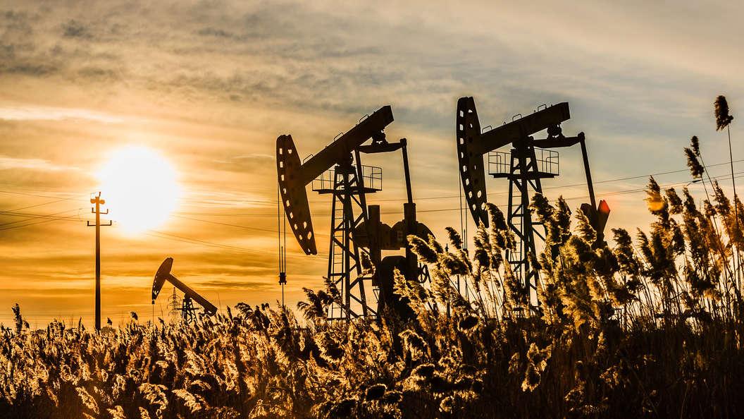 КНР начал торги нефтью вюанях, чтобы обезопасить экономику— Экономист