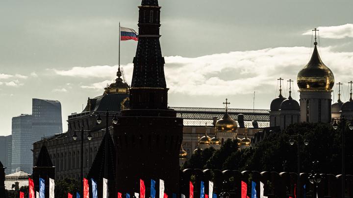 Русский, давай дружить: США написали новую стратегию - Карпентер боится войны
