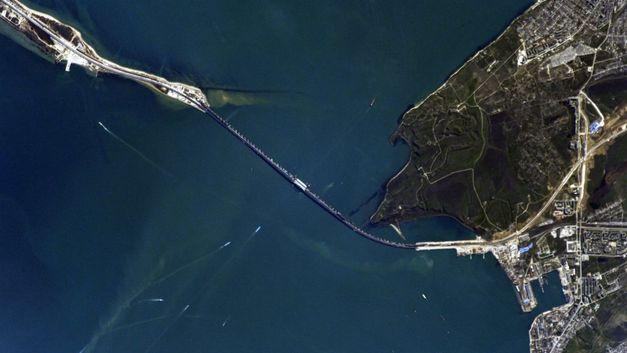 Крымский мост защищен от всех угроз, даже от неадекватных украинских радикалов - Совфед