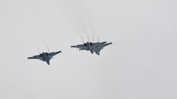 Не пыжьтесь, ребята: Перехват российских Су-25 оказался трусливым побегом истребителя США