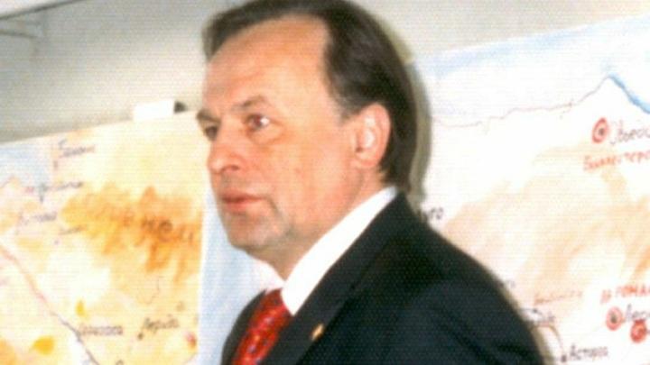 Назначил себя командиром и первым сбежал: Признавшийся в убийстве аспирантки Соколов повинился за ещё одну трагедию