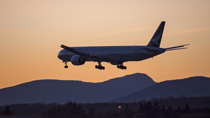 British Airways решила отказаться тратить деньги на полеты из Лондона в Киев и Петербург