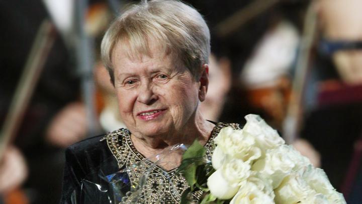Женщина, которую поют: Неизвестные факты об Александре Пахмутовой