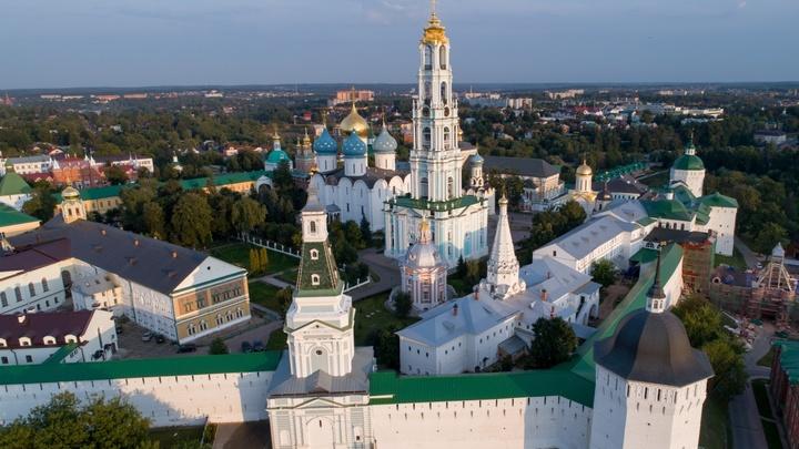 На майские к святыням: Топ-5 паломнических маршрутов Москвы и Подмосковья