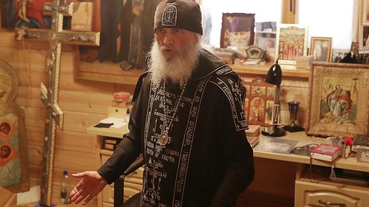 Не схимник, а модный блогер: Митрополит Кирилл (Наконечный) жёстко ответил отцу Сергию (Романову)