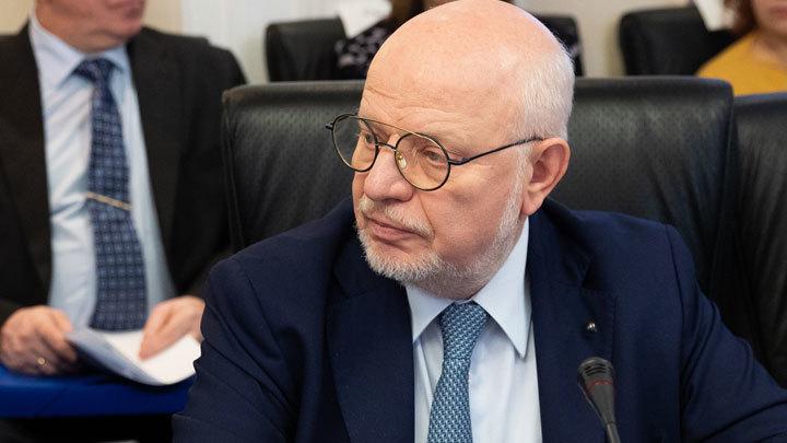 Проведена ротация кадров: Путину надоели либералы из Совета по правам человека