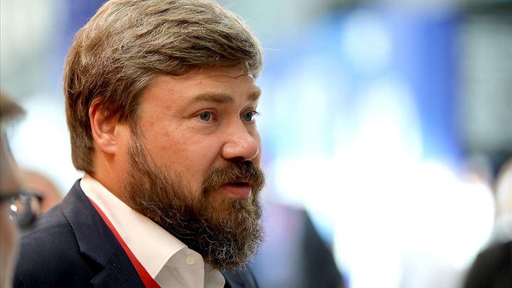 Константин Малофеев поздравил православных верующих с днём Покрова Пресвятой Богородицы