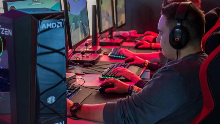 SK Gaming готовый заплатить 1 миллион долларов за украинского киберспортсмена