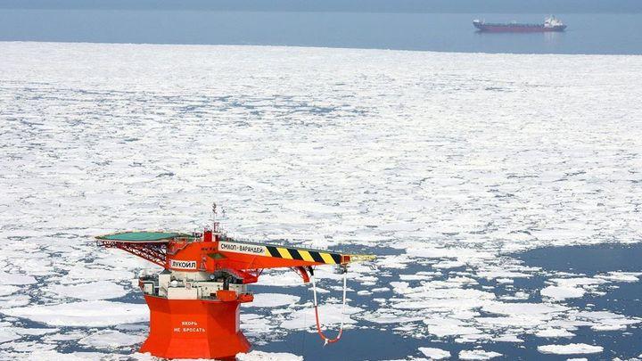 Мы смотрели, как лёд умирает: Самая масштабная арктическая экспедиция шокировала учёных