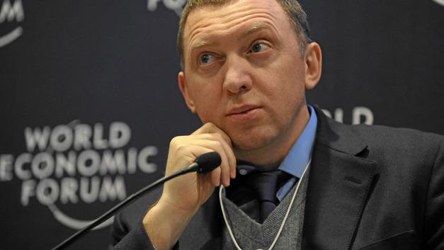 Дерипаска отказался от выдвижения в совет директоров Норникеля