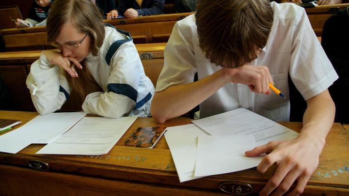 Не та ручка: Получивший ноль за ЕГЭ по математике может провалить и второй тест