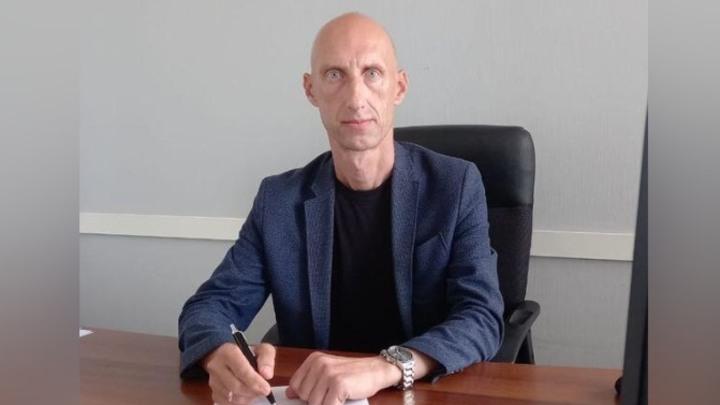 В Новокузнецке назначили нового начальника по строительству