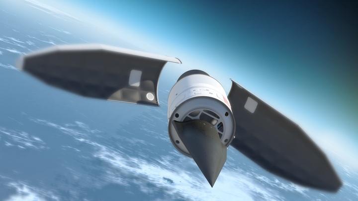 Минобороны: Россия получит гиперзвуковое оружие в течение 10 лет