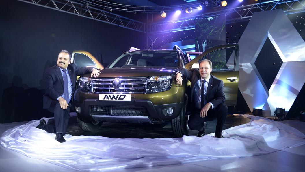 В Renault поделились секретами о внедорожнике нового поколения Duster