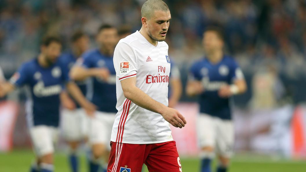 ФК Гамбург на три года выкупил Пападопулоса