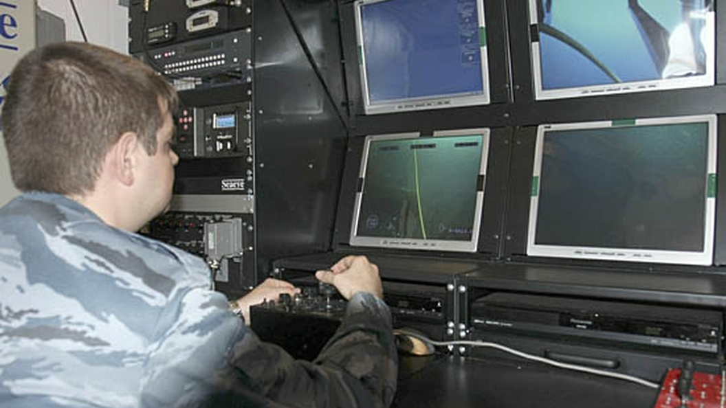 Отряд ВМФ Российской Федерации вылетел вАргентину помогать впоисках подлодки «Сан-Хуан»