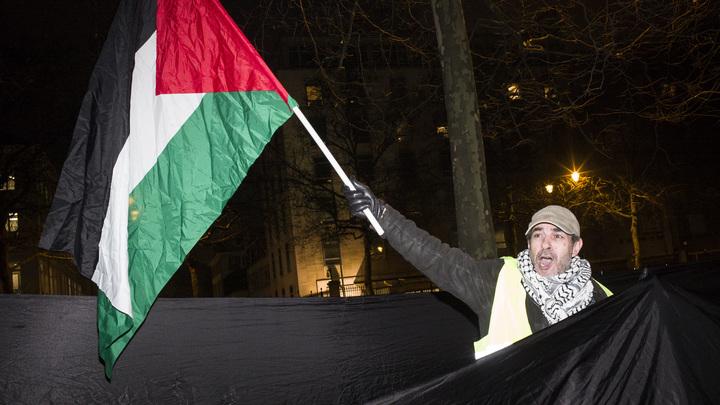 США - не вариант, пора менять формат: Палестина взяла курс на сближение с Россией