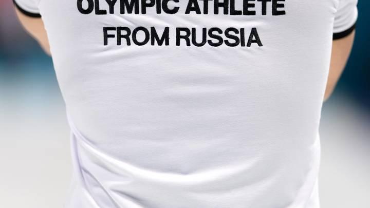 CAS отказался рассматривать апелляции шести атлетов из России