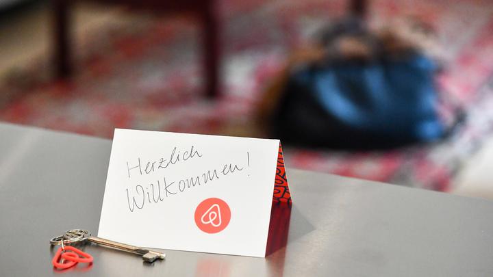 Путешественников предупредили о воровстве с Airbnb
