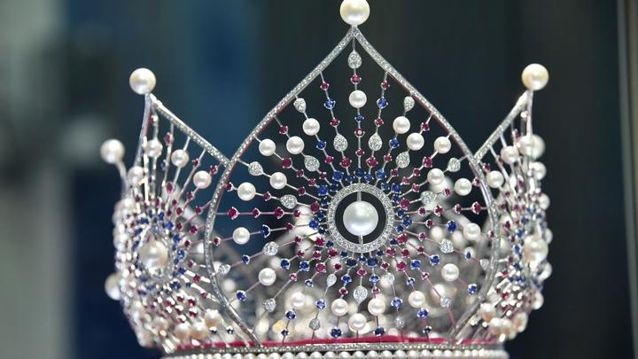 Конкурс«Мисс ВШЭ» потерял имя и включил в список конкурсанток мужчин