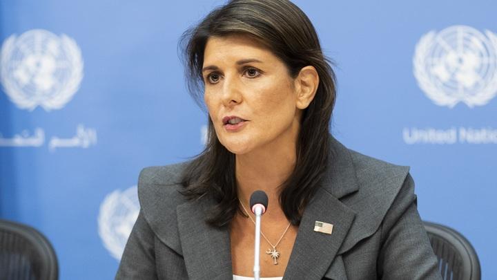 США обвинили Россию в создании «методички смерти»