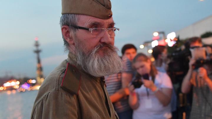 Офицер из Санкт-Петербурга в суде отстоял право ходить с бородой