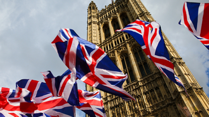 Так на Марс хочется… - Британия пошла на санкционные уступки России. Но с условием